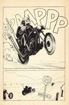 Комикс Человеки. изображение 2
