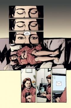 Комикс Джессика Джонс : Элиас. Том 1. жанр Боевик, Приключения, Супергерои и Фантастика