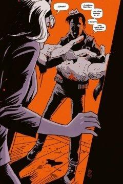 Комикс Загробная жизнь с Арчи. источник Арчи