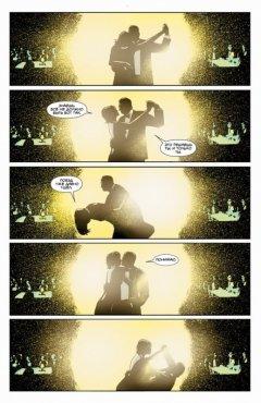 Комикс Дэдпул. Бульварное чтиво. жанр Боевик, Боевые искусства, Комедия, Приключения, Супергерои и Фантастика