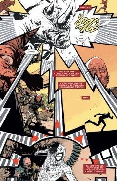 Комикс Человек-Паук. Рыцари Марвел. Ночь Битв. изображение 1