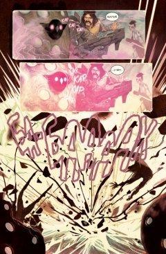 Комикс Электра. Том 1. Кровные узы. жанр Боевик, Боевые искусства, Приключения, Супергерои и Фантастика
