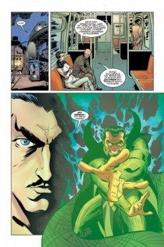 Комикс Доктор Стрэндж. Клятва. источник Doctor Strange
