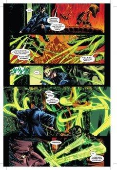 Комикс Доктор Стрэндж. Начало. источник Doctor Strange