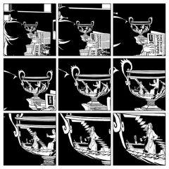 Комикс 3 секунды изображение 1
