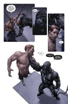 Комикс Карнаж США. изображение 1