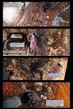Комикс Человек-Паук. Нуар. Том 1. источник Spider Man
