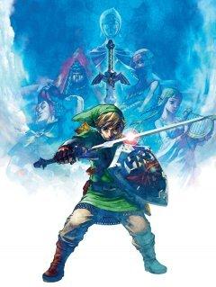 Артбук The Legend Of Zelda: Сокровища в рисунках изображение 1