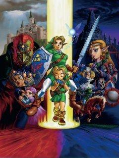 Артбук The Legend Of Zelda: Сокровища в рисунках издатель Xl Media