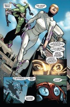 Комикс Совершенный Человек-паук. Том 2. Проблемы с головой. источник Spider Man