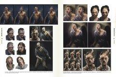 Артбук Мир игры The Last of Us изображение 1