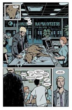 Комикс Хоукай - Соколиный глаз. Том 1. Быть оружием. изображение 1