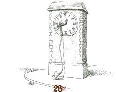 Комикс Книга о безумных кроликах. изображение 1