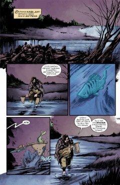 Комикс Ведьмак. Библиотечное издание. источник The Witcher
