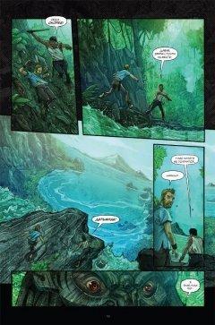 Комикс Хищник: Охотники изображение 1