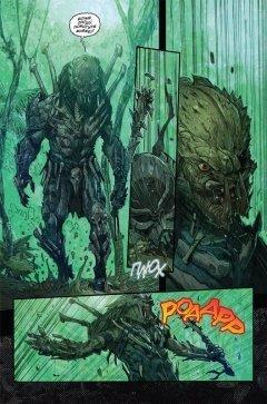 Комикс Хищник: Охотники изображение 2
