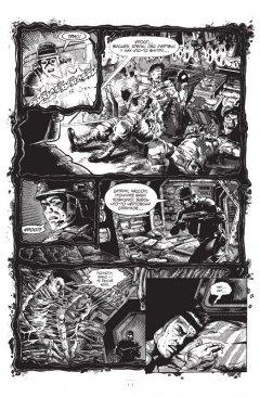 Комикс Чужие. Оригинальная серия комиксов изображение 2