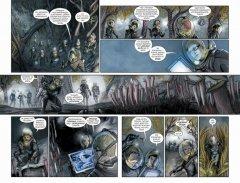 Комикс Прометей. источник Prometheus