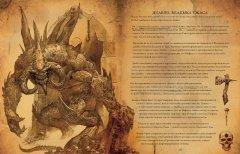 Артбук Diablo III: Книга Каина издатель Белый единорог