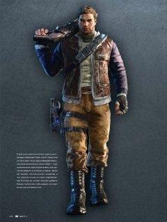 Артбук Искусство Gears of War 4 изображение 1