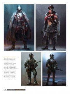 Артбук Искусство Battlefield 1 изображение 1