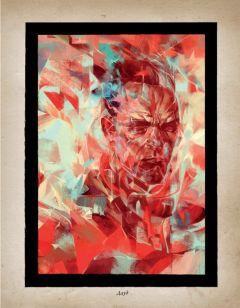 "Артбук Артбук ""Dishonored. Архивы Дануолла."" изображение 2"