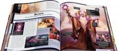 Артбук World of Warcraft. Полная иллюстрированная энциклопедия издатель Эксмо