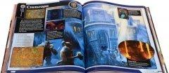 Артбук World of Warcraft. Полная иллюстрированная энциклопедия источник World of Warcraft