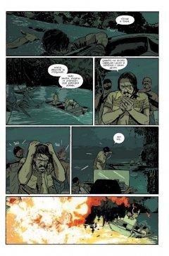 Комикс Каратель: Омнибус. Чёрное и белое. Пересекая границу. Последние дни жанр Боевик, Приключения и Супергерои