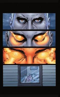 Комикс Безнадёжный. Книга 1 источник Безнадёжный