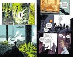Комикс Деревья. Книга 1 изображение 1
