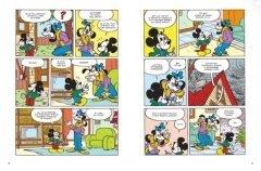 Комикс Микки Маус и Дональд Дак. Космические приключения источник Утиные истории
