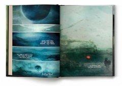 Комикс Dead Space: Освобождение жанр Приключения, Ужасы и Фантастика