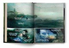 Комикс Dead Space: Освобождение издатель АСТ
