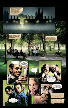 Комикс Темная башня: Стрелок. Книга 6. Последние выстрелы. издатель АСТ