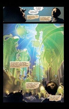 Комикс Темная башня: Стрелок. Книга 6. Последние выстрелы. изображение 1