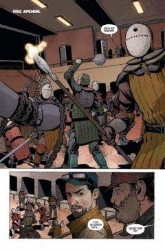Комикс Империя Мёртвых. Второй акт. источник Империя Мёртвых