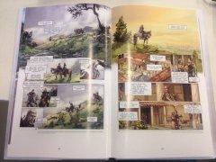 Комикс Assassins Creed. Анкх Исиды жанр Приключения