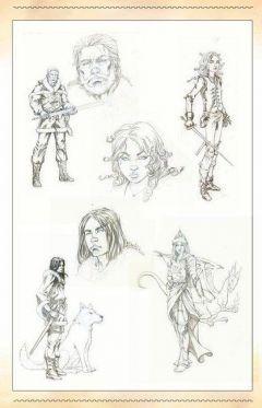 Комикс Игра престолов. Книга 1 изображение 2