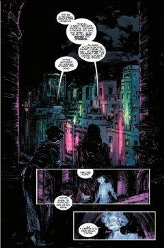 Комикс Алая Ведьма. Книга 1 (Твёрдый переплёт) издатель Fanzon