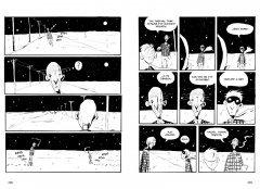 Комикс Графство Эссекс. Том 2. Истории о призраках. издатель Alt Graph