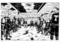 Комикс Графство Эссекс. Том 2. Истории о призраках. жанр Драма и Повседневность