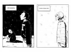 Комикс Графство Эссекс. Том 2. Истории о призраках. источник Графство Эссекс