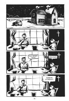 Комикс Графство Эссекс. Том 1. Жизнь на ферме. издатель Alt Graph