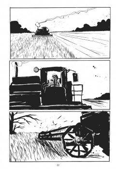 Комикс Графство Эссекс. Том 1. Жизнь на ферме. источник Графство Эссекс