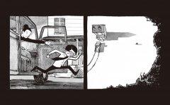 Комикс Ничто не забывается изображение 1