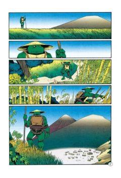 Комикс Классические Черепашки-Ниндзя: Вторая Жизнь. (Альтернативная обложка) жанр Боевик, Боевые искусства, Приключения и Фантастика