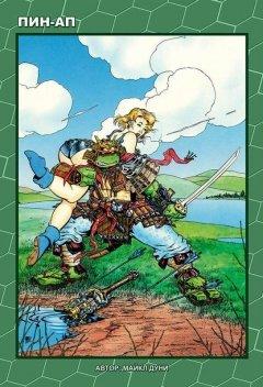 Комикс Черепаховый Суп (Полное издание) изображение 1