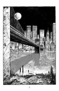Комикс Черепашки-Ниндзя. Фильм 1990. издатель Illusion Studios
