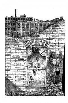 Комикс Рассказы о Черепашках-Ниндзя. изображение 1